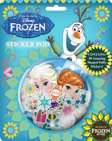Disney Frozen Sticker Pod