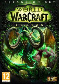 World Of Warcraft Legion - Standard Edition (PC)