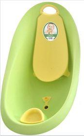 Snuggletime - Baby Bath Tub - Green