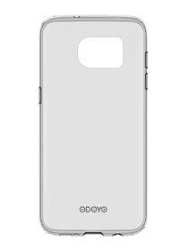 iLuv Soft Edge Case Galaxy S7 Edge - Clear