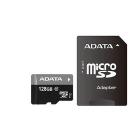 Adata Premier 16GB Class 10 Micro SDHC and SD Adapter   Buy