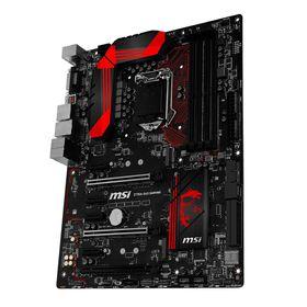 MSI Z170A G45 Gaming LGA 1151 Socketed Motherboard
