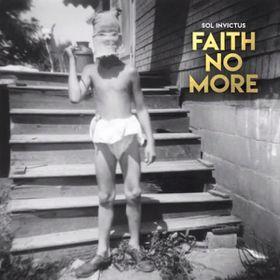 Faith No More - Sol Invictus (CD)