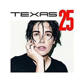 Texas - Texas 25 (CD)