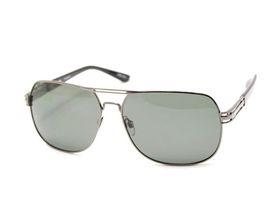 Polarized Glider Trooper Sunglasses - Gun
