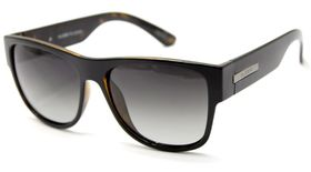 Polarized Glider CasanovaSunglasses - Shiny Black