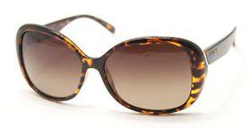 Polarized Glider Bella Sunglasses - Tortoise