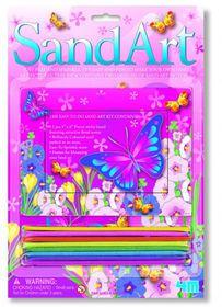 4M Sand Art - Butterfly