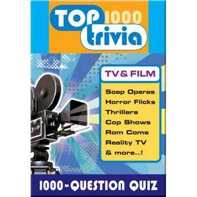 Top Trivia TV & Film