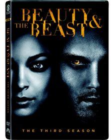 Beauty & The Beast Season 3 (DVD)