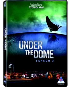 Under The Dome Season 3 (DVD)