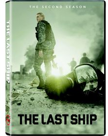 The Last Ship Season 2 (DVD)