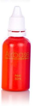Airbase Qqua Body Art - Red