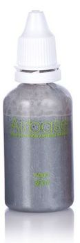 Airbase Qqua Body Art - Silver