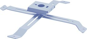 Parrot Ceiling Mount Projector Bracket 52mm  - OP0302