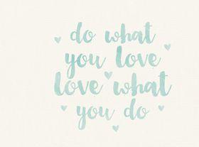 Kaisercraft 12x12 D-Ring Album - Do What You Love