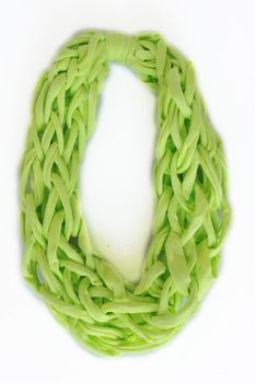 Vine Accessories Snood - Lime