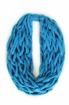 Vine Accessories Snood - Turquoise
