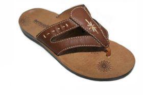 Comfort Couture S3501 Sandal - Tan