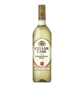 Cellar Cask - Johannisberger - Case 12 x 750ml