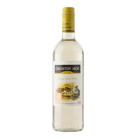 Drostdy-Hof - Natural Sweet White - Case 12 x 750ml
