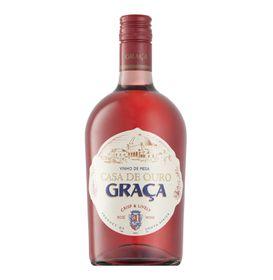 Graca - Rose - Case 12 x 750ml