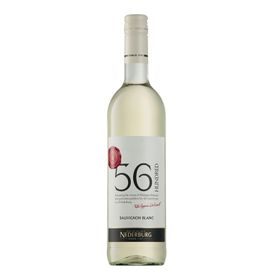 Nederburg - 56 Hundred Sauvignon Blanc - Case 6 x 750ml