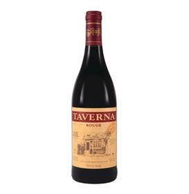 Taverna Rouge - Red Blend - Case 12 x 750ml