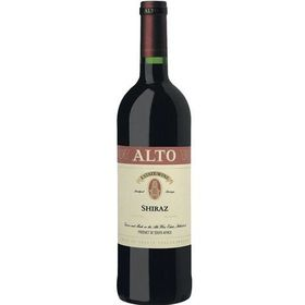 Alto - Shiraz - Case 6 x 750ml