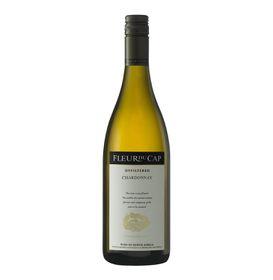 Fleur Du Cap - Unfiltered Chardonnay - 750ml