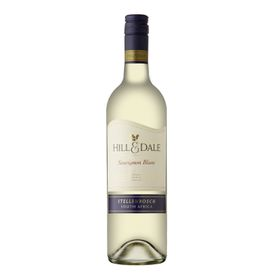 Hill & Dale - Sauvignon Blanc - Case 6 x 750ml
