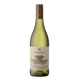 Neethlingshof - Chardonnay Unwooded - Case 6 x 750ml
