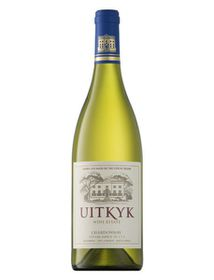 Uitkyk - Chardonnay - Case 6 x 750ml