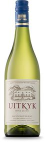 Uitkyk -  Sauvignon Blanc - Case 6 x 750ml