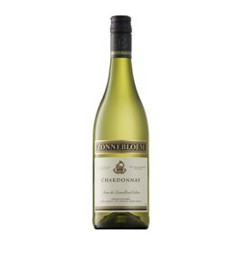 Zonnebloem - Chardonnay - Case 6 x 750ml