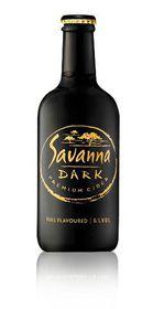 Savanna - Dark Cider - Case 24 x 330ml