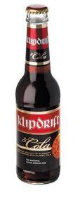 Klipdrift & Cola - Case 24 x 275ml