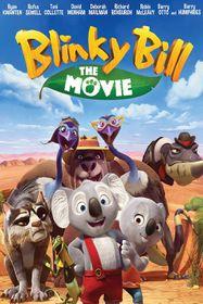 Blinky Bill (DVD)