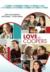 Love The Coopers (DVD)