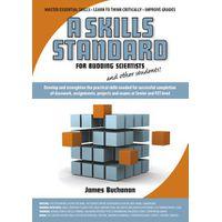 A Skills Standard for Budding Scientists