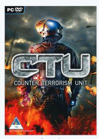 Counter Terrorism Unit (PC DVD)