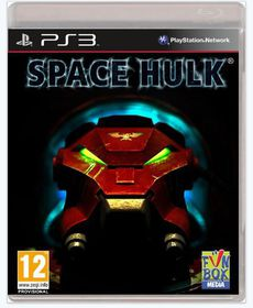 Space Hulk (PS3)
