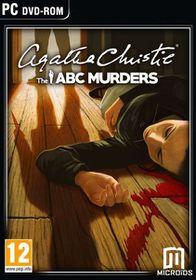 Agatha Christie ABC Murders (PC DVD)