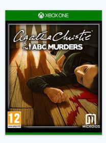 Agatha Christie ABC Murders (Xbox One)