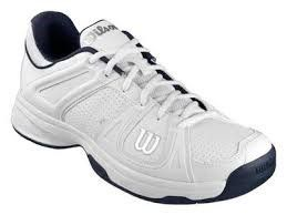 Men's Wilson Team Tennis Shoes