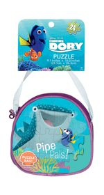 Disney Finding Dory Puzzle In Purse