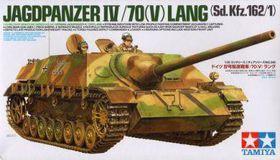Tamiya Jagdpanzer Iv L/70 (V)