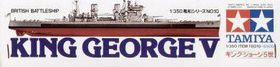 Tamiya Hms King George V