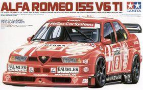 Tamiya Alfa Romeo 155 V6 T1