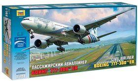 Zvezda Boeing 777